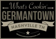 Home Page What's Cookin Germantown Nashville
