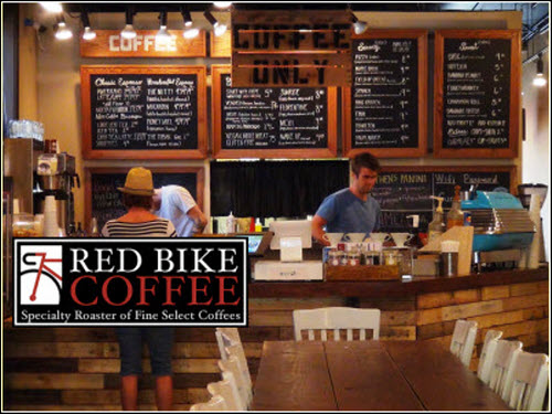 Red Bicycle Germantown What's Cookin' Nashville