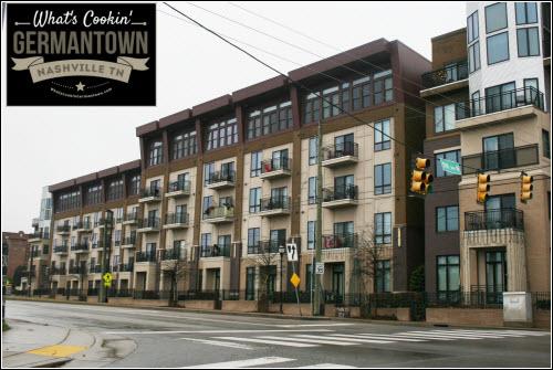 Apartments Germantown Nashville TN 2