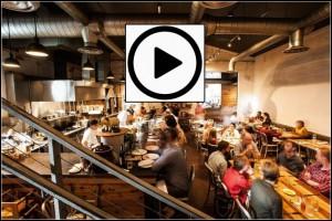 City House Germantown Nashville TN Video