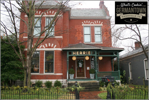 Herrie Taylors Germantown Nashville TN
